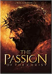 Passion of the Christ [DVD] [2004] [Region 1] [US Import] [NTSC]