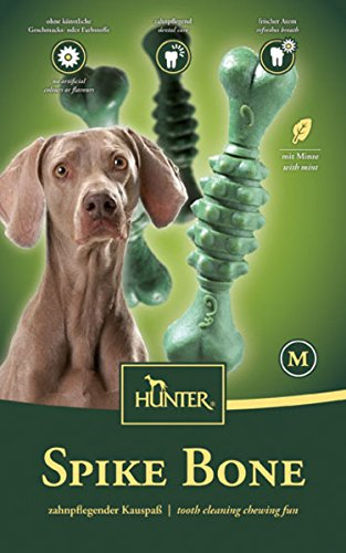 Hunter Hunter Spike Bone Mint