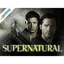 Supernatural - Staffel 11 [dt./OV]