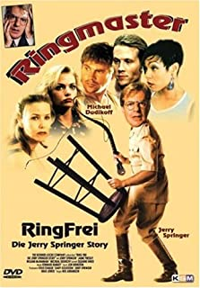Ring frei - Die Jerry Springer Story