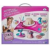 Cool Maker - 6027865 - Pottery Cool Töpferstudio - versch. Farbvarianten