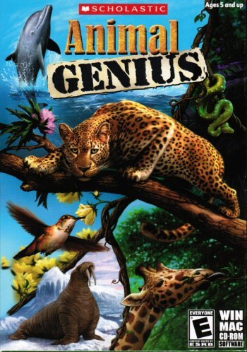 Animal Genius (Englische Version)
