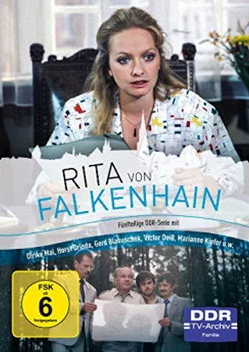 Rita von Falkenhain (DDR TV-Archiv) [2 DVDs]