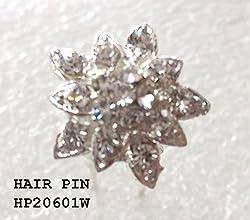 FANCY HAIR PIN (HP20601W)