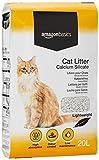 AmazonBasics - Katzenstreu aus Calciumsilikat