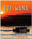 Reise durch BOTSWANA - Ein Bildband mit über 190 Bildern - STÜRTZ Verlag