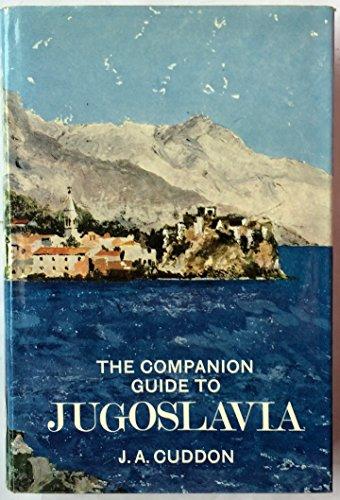 Yugoslavia (Companion Guides)