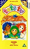 Picture Of Tots TV: Camel And Other Stories [VHS]