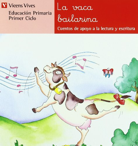 La Vaca Bailarina por Ana Fernandez Bunuel, Carmen Rodriguez Jordana