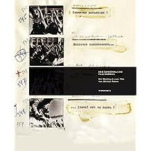 Der gewöhnliche Faschismus: Ein Werkbuch zum Film von Michail Romm