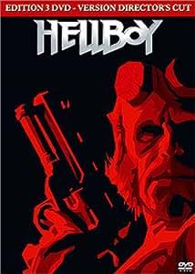 Hellboy [Édition Triple]