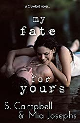 My Fate for Yours (Crawford) (English Edition)
