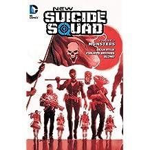 New Suicide Squad TP Vol 2