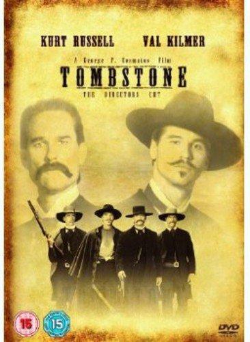 Bild von Tombstone [UK Import]