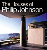 Houses of Philip Johnson by Stover Jenkins (2004-12-01)
