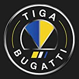Bugatti [Explicit] [feat. Pusha T]