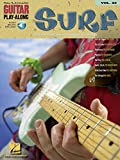 Surf: Play 8 of Your Favorite Songs With Tab and Sounds-alike Cd Tracks: 23