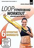 Loop Fitnessband Workout | Abnehmen & fit werden mit dem Miniband