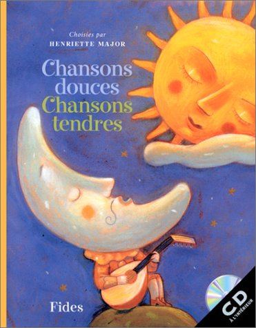 Chansons douces, chansons tendres