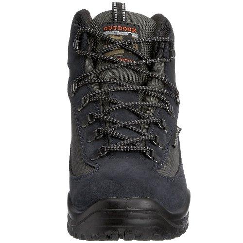 Grisport Wolf Hiking, Chaussures randonnée homme Bleu (navy)