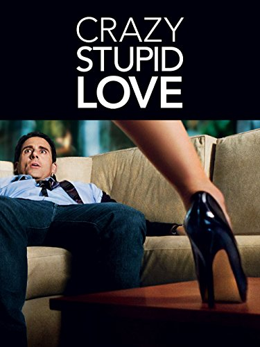 Crazy Stupid Love [dt./OV] - Dicke Insgesamt