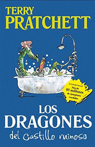 Dragones del Castillo Ruinoso / Dragons at Crumbling Castle: And Other Tales