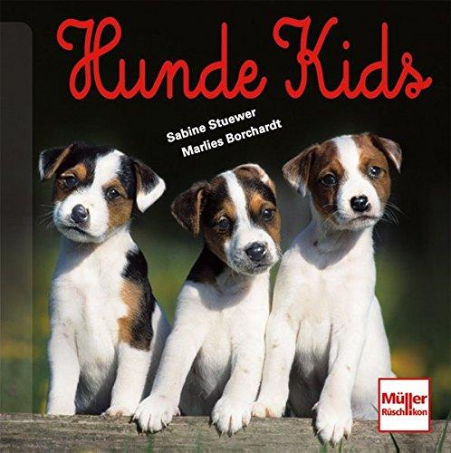 Hunde Kids (Geschenkbücher)