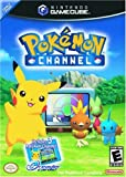 Cheapest Pokemon Channel on GameCube