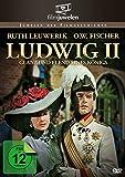 Ludwig II. - Glanz und Elend eines Königs (Filmjuwelen) -