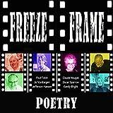 Freeze Frame: International Poetry Anthology