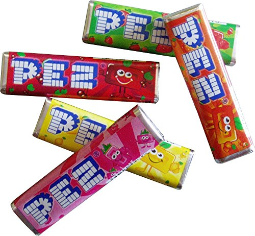 fruite-pez-recharges-pack-de-12