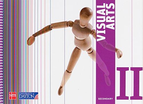 Visual arts. 2 Secondary - 9788415478775