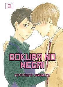 Bokura No Negai Edition simple Tome 3