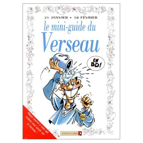 Mini Guide Astro : Verseau