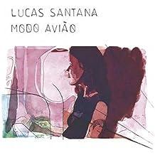 Modo Aviao [Vinyl LP]