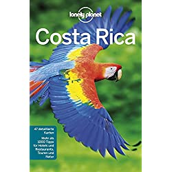 Lonely Planet Reiseführer Costa Rica (Lonely Planet Reiseführer Deutsch) Autovermietung Costa Rica