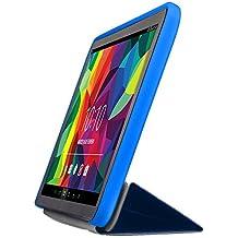 "Woxter Funda Cover Tab 100/200 N - Para Tablet de 10.1"" (Azul)"
