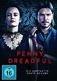 Penny Dreadful - Die komplette erste Season [3 DVDs]