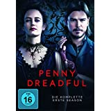 Penny Dreadful - Die komplette erste Season