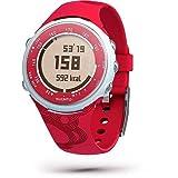 Suunto Damen Herzfrequenzmonitor t3d, Sporty Red