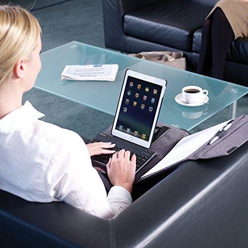 Fellowes MobilePro Series Bluetooth Tastatur (mit integrierter Transporttasche für Deutschland/Österreich) - 3
