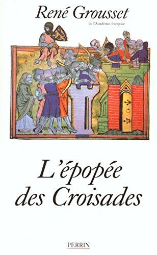 L'Epopée des croisades