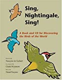 Sing, Nightingale, Sing! [With CD]