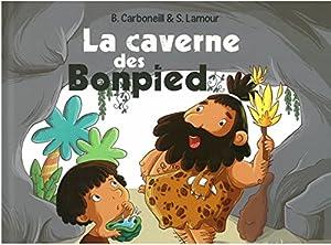 """Afficher """"La Caverne des Bonpied"""""""
