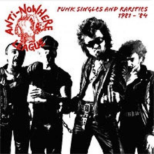 Punk Singles and Rarities 1981-'84