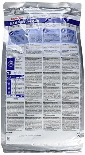 Royal Canin Maxi Digestive Care, 1 x 3 kg 3