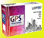 Lamrod GPS tracker can track any car, bike or any other vehicle. Video demo will come with tracker it is easy to use and real time location of car and bike can be seen on mobile app.