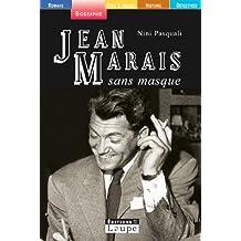 Jean Marais sans masque (grands caractères)
