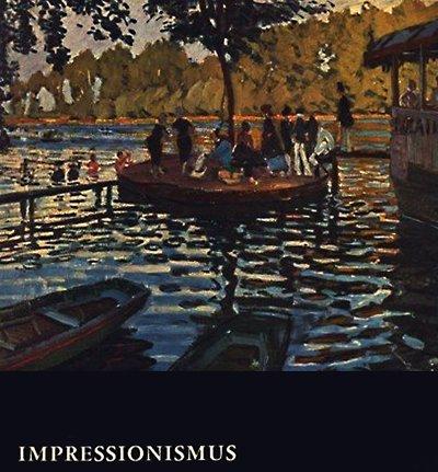 Impressionismus. Biographisch-kritische Studie, Band 1