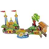 Juguetes Juegos Educativos Rompecapezas Puzzle 3D - Fishman y Peces de Colores
